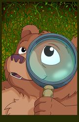 Little Bear Show Print: S5 E11