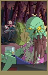 Tales from the Cryptkeeper Show Print: S3, E03