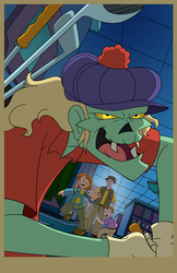 Tales from the Cryptkeeper Show Print: S3, E06